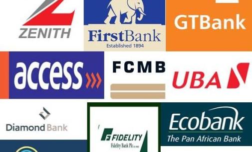 Nigerian banks lead in equities' N372b loss