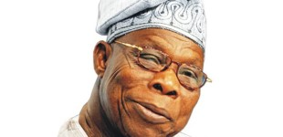 SAD! FORMER PRESIDENT OLUSEGUN OBASANJO'S WIFE ROBBED, BEATEN