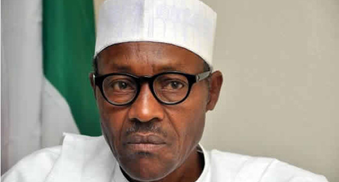 Buhari rejects naira devaluation