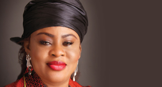 What's in name? Stella Oduah, former aviation minister, sticks to her estranged husband's name