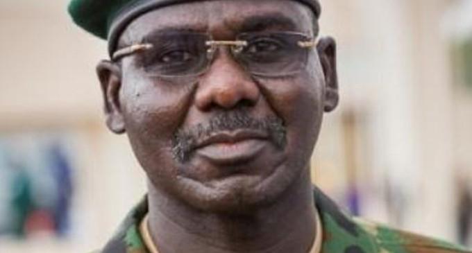 Suicide bombers attack Chibok, kill 14