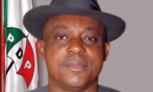 Fraud allegation: Secondus Demands Apology, N1bn From Ex-Oshiomhole's Aide