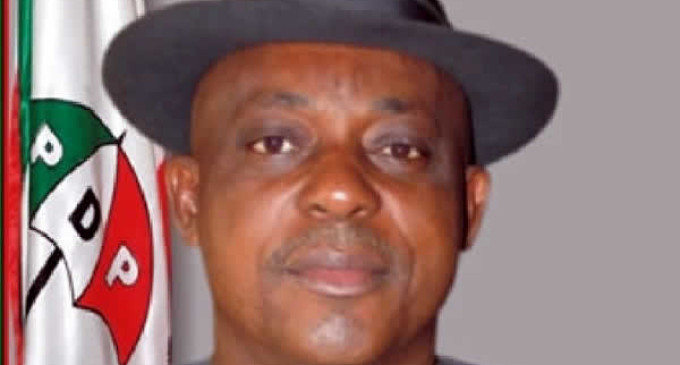 APC will soon die, says Secondus