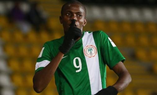 Success story of Victor Osimhen, U-17 striker