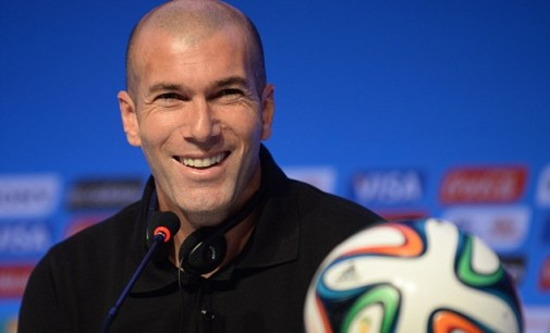 'Zidane must win trophies at Real Madrid'