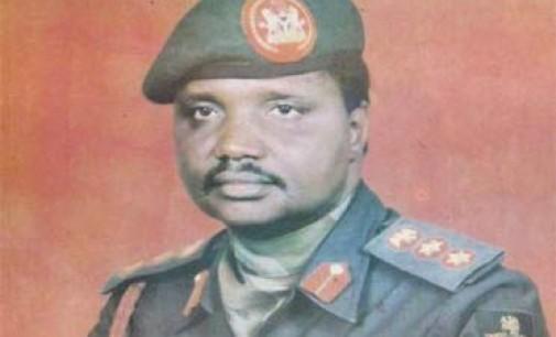Buhari's Political associate, Jafaru Isa, returns N100million to EFCC