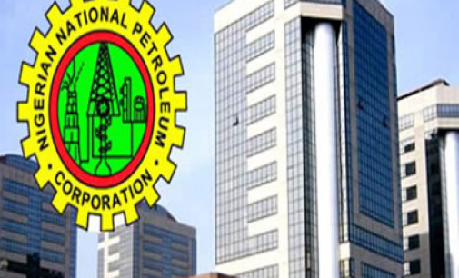 NNPC wins Reuters 2015 oil deal award