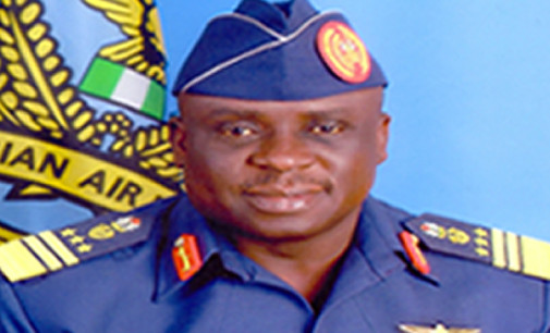 EFCC hands over Amosu's $2.15m hospital to Air Force