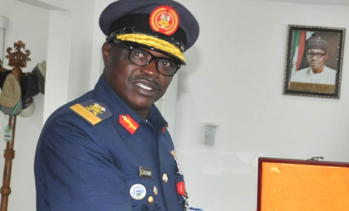 Arms scam: EFCC arrests military chief at airport