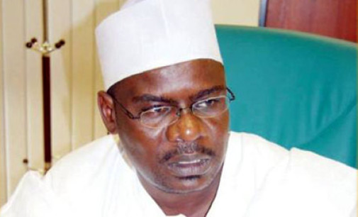 Senate to pass budget before March 31, says Ndume
