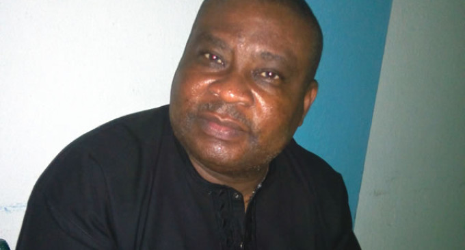 Ekiti poll scandal: DSS quizzes ex-PDP secretary, Aluko