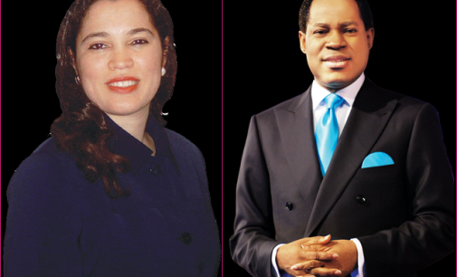 I'm still divorced, not a part of Christ Embassy —Oyakhilome's ex-wife