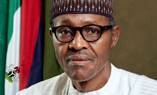 We cannot afford to fail, says Buhari