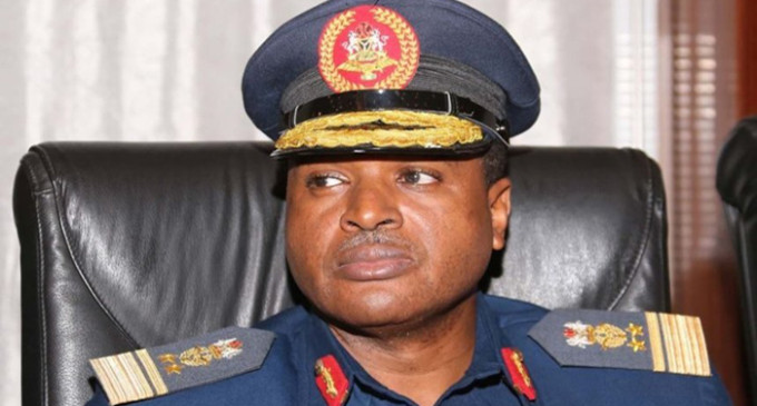 NAF will prevent Boko Haram regroup, says Air Chief