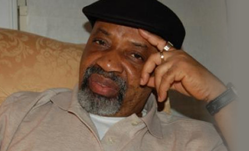 BREAKING: Chris Ngige collapses while defending Ministry of Labour's budget before Reps
