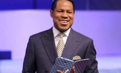 Outrage over Oyakhilome's marriage sermon