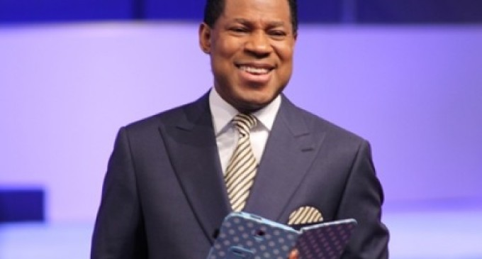Again! Pastor Chris Oyakhilome sets to remarry