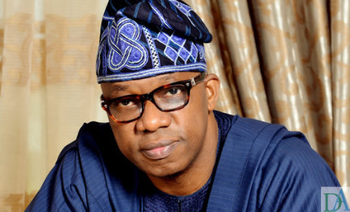 OOUTH Upgrade: Governor Abiodun Orders Quick Recruitment of Doctors, Other Health Workers