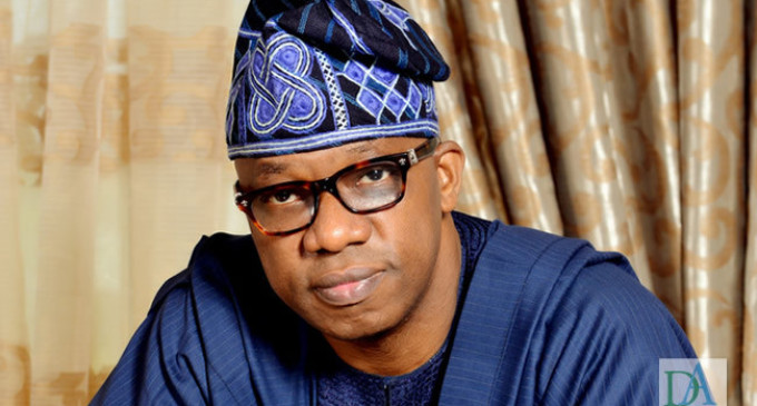 Dapo Abiodun Announces Economic Transition Committee