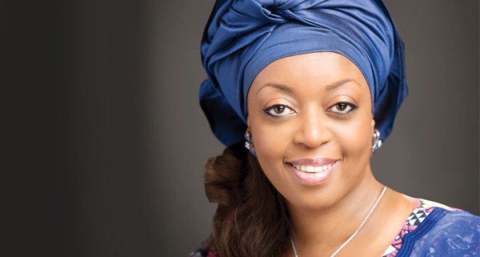 Alison-Madueke Refutes claims she awarded $24bn oil swaps without contracts