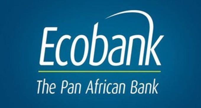 Cash crunch! Ecobank sacks over 1000 workers