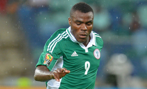 How Emenike turned down deal to make him Africa's best-paid footballer