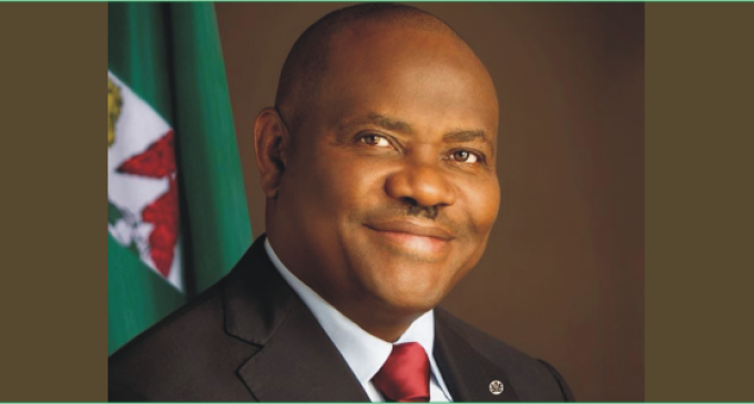 PANIC in ruling party as Tambuwal, Yari, hold secret meeting with Wike, Udom