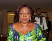 Help, Florence Ita Giwa's life in danger