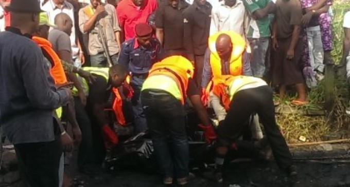 Two feared dead in another Lagos boat mishap