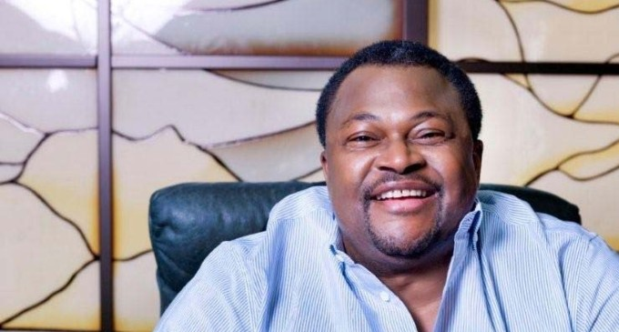 Adenuga Is Businessman Of The Year