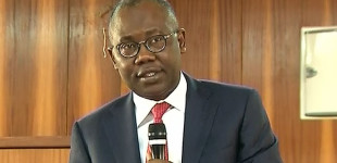 Former Attorney General Adoke Arrested in Dubai