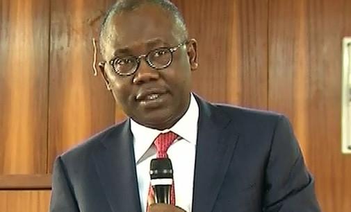 Malabu oil deals $801m fraud: Ex-minister Adoke dares EFCC