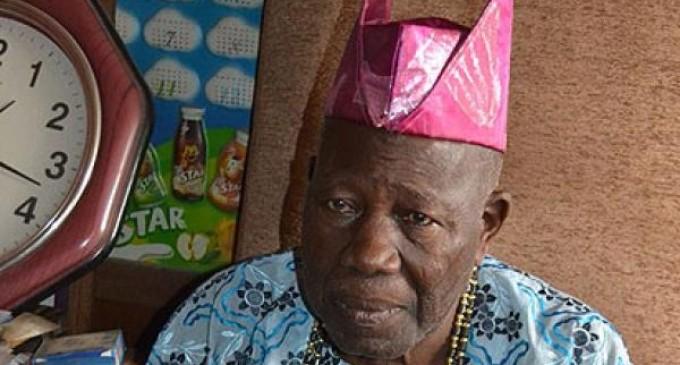 Seriki wants Olubadan-designate, Adetunji, jailed for contempt