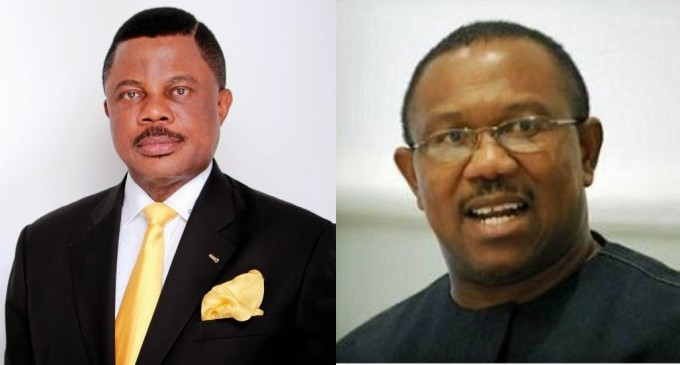 I'm working against Obiano for gov's poor performance –Obi