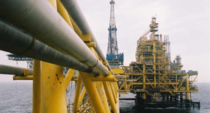 Oil production rises to 2.07m barrels per day