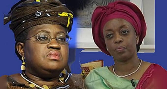 We'll probe Okonjo-Iweala, Diezani soon, says EFCC