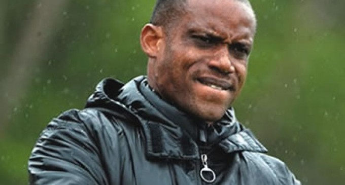 How NFF offered Oliseh's job to Renard before his resignation