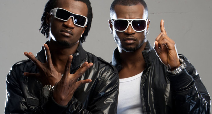 Has the end come for P-Square?…..Is Lola the agent provocateur?