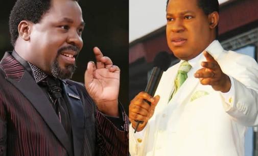 T.B Joshua, Chris Oyakhilome accused of using black magic to perform miracles