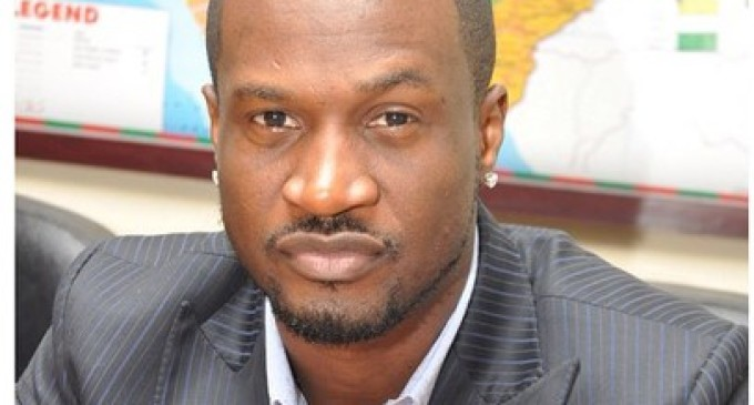 How My Wife, Daughter And I Tested Positive for Coronavirus – Peter Okoye