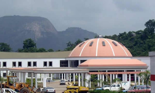 Security operative quizzed for shooting inside Aso Rock