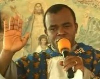 Expect 39 More Prophecies, Says Mbaka