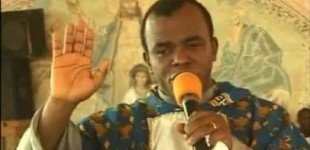 Mbaka Apologises to Catholic Church Over His Mistakes