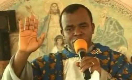 Mbaka Predicts Hard Times For Nigeria