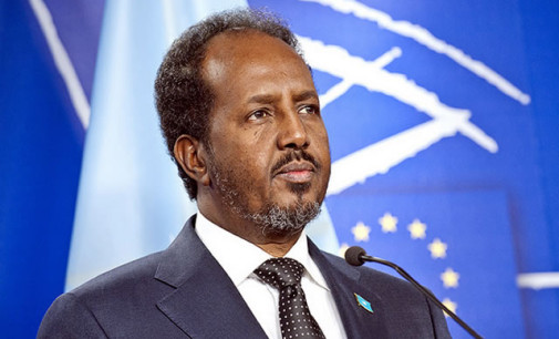 B'Haram trained in my country – Somalian President