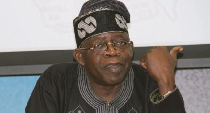 2023: We Need Tinubu To Rescue Nigeria — Senator Adeyeye