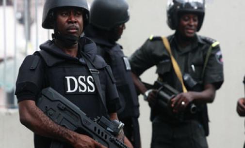 DSS arrests three over bid to rob TSA of N4.5b cash