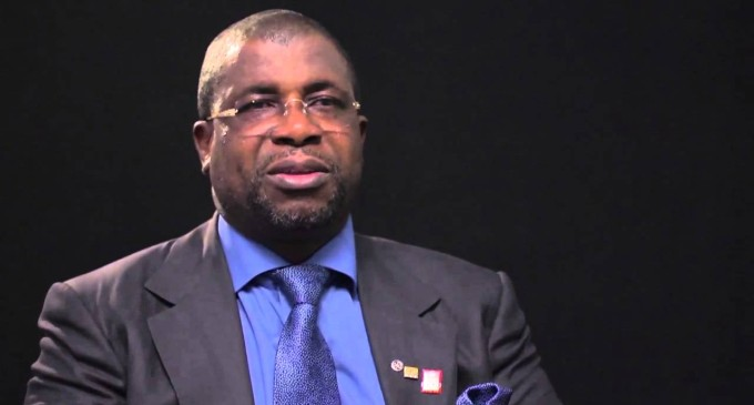 Controversial billionaire and Chrome Group boss, Emeka Offor goes broke