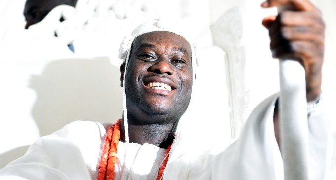 Ooni of Ife bags federal government appointment