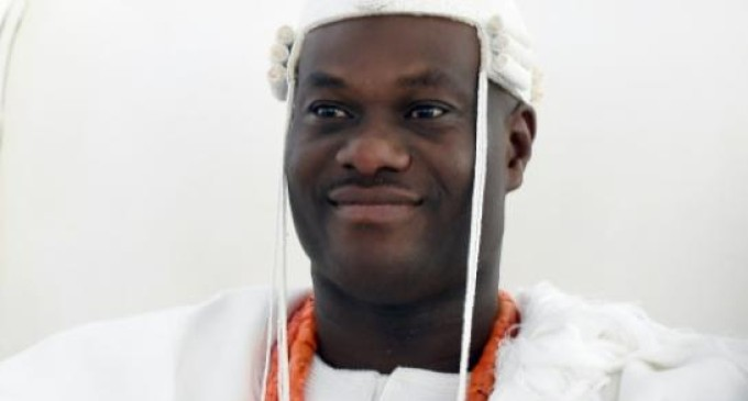 Ooni of Ife sets to celebrate Easter Festivity in Ife in grand style